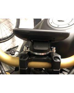 GPS Stuurbeugel 80mm