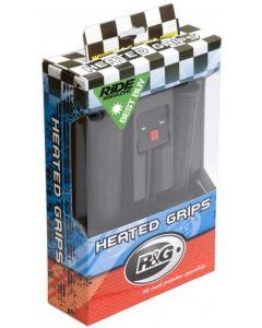 R&G Verwarmde Handvaten - Heated Grips