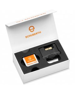 Schuberth SC1 Advanced